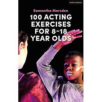 100 agerar övningar för 8-18 åringar