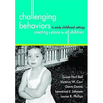 Contestant les comportements dans les milieux de la petite enfance - création d'un lieu