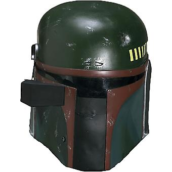 Boba Fett Mask For Adults
