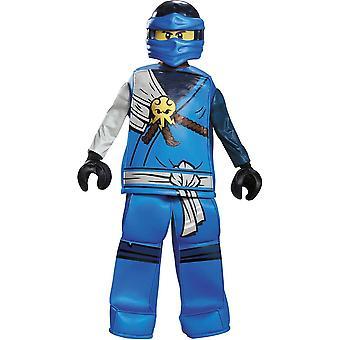 Costume di Jay poli-schiuma per bambini