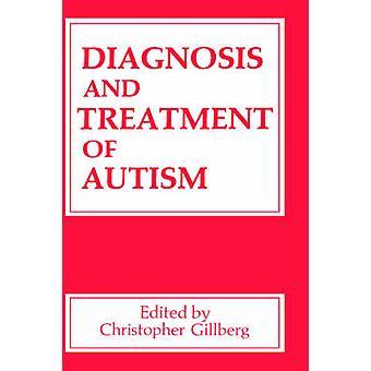 تشخيص وعلاج مرض التوحد بجيم Gillberg &