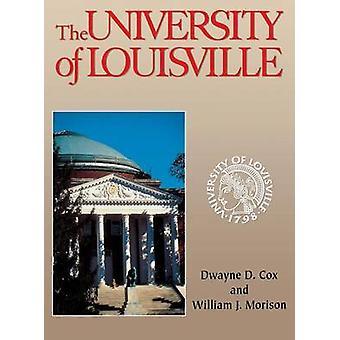 Università di Louisville di Cox & Dwayne