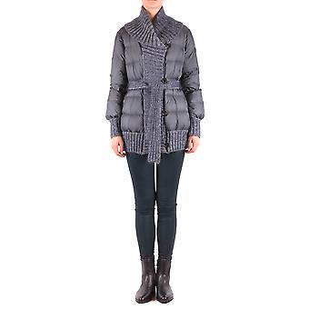 Veste d'outerwear En nylon gris Peuterey Ezbc017099