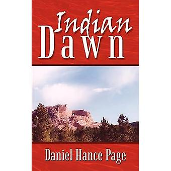 Indian Dawn by Page & Daniel Hance