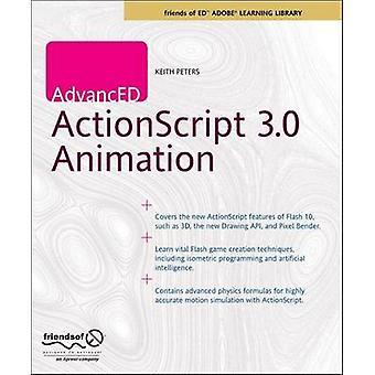 Animazione avanzata ActionScript 3.0 di Peters & Keith