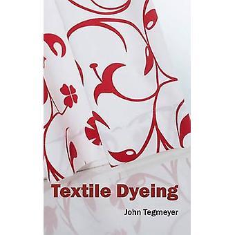 Färben von Tegmeyer & John Textil