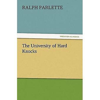 Die Universität von harten Stößen durch Parlette & Ralph