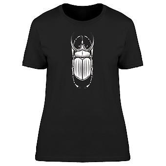 Große Käfer T-Shirt Herren-Bild von Shutterstock