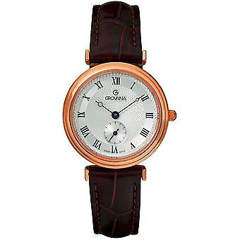 Grovana horloges traditionele dames horloge 3276.1568