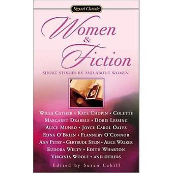 Women and Fiction  - Stories by and about Women Book