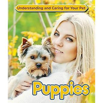 Puppies by Julia Barnes - 9781422237021 Book