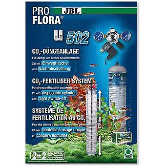 JBL ProFlora U502 CO2 System