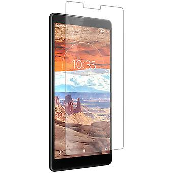 ZAGG InvisibleShield Glass + Sony Xperia L3