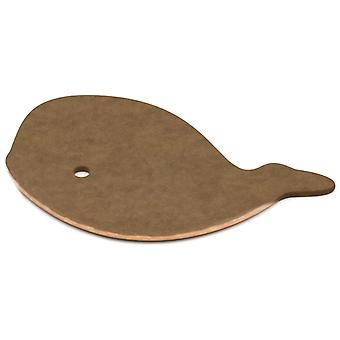 Top gourmet Whale design pizza, Sandwich & deg Cutter