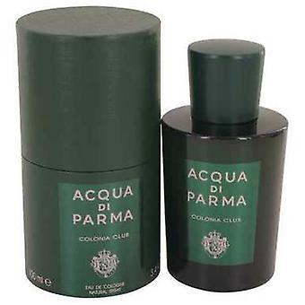 Acqua Di Parma Colonia Club By Acqua Di Parma Eau De Cologne Spray 3.4 Oz (men) V728-534931