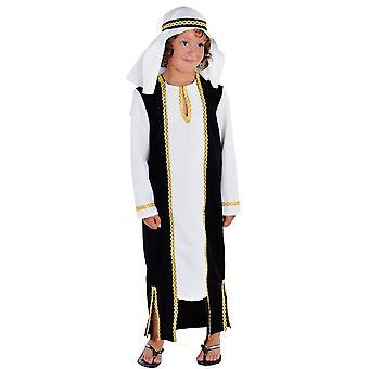 Infantil trajes traje do Sheikh para crianças
