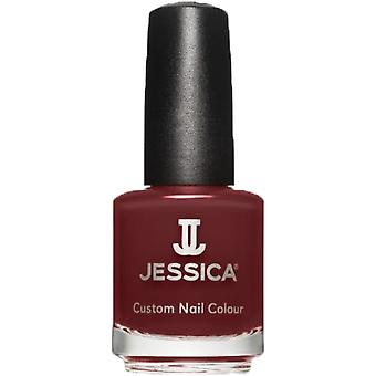 Jessica Into The Wild Fall 2016 Nail Polish Collection - Fruit Of Temptation (1123) 14.8ml