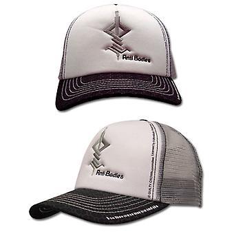 Baseball Cap - Guilty Crown - New Anti Bodies Icon Trucker Hat Licensed ge32030