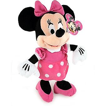 Plush - Disney Minnie Mouse Pink Outfit 9