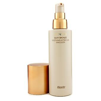 Kanebo Sensai Silky Bronze Soothing After Sun Emulsion 150ml/5oz