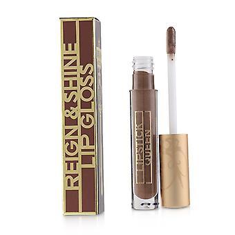 Lipstick Queen Reign & Shine Lip Gloss - # Countess Of Cocoa (Cocoa) 2.8ml/0.09oz