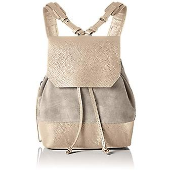 Royal Republiq Bucket Petite Suede - Women's Beige Backpacks (Sand) 11x26x20 cm (B x H T)