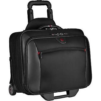 Wenger Laptop hard case Suitable for up to: 43,2 cm (17) Black