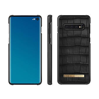iDeal Of Sweden Samsung Galaxy S10 Capri Shell-Black