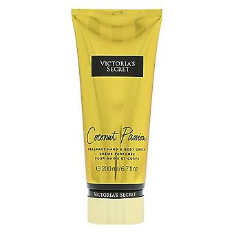 Victorias Secret Coconut Passion Hydrating Body Lotion 236ml