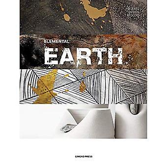 Materiaal ontwerpproces: Elemental Earth