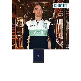 Licensed cambridge university™ unisex rugby shirt