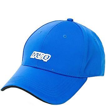 Mcq Alexander Mcqueen McQ Alexander McQueen Classic Logo Cap Blue