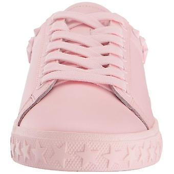 Ash Womens Dazed læder lav top lace up mode sneakers