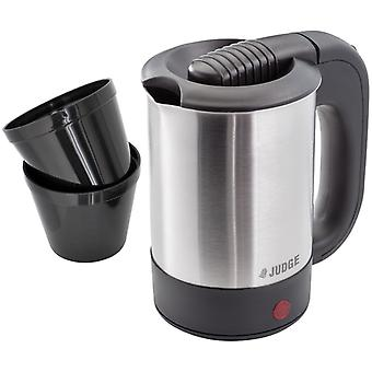 Judge Electricals, 500ml Compact Kettle, 1000w