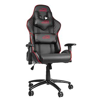 Speedlink Zayne Gaming Chair Regular Black/Red (SL-660006-BKRD) Speedlink Zayne Gaming Chair Regular Black / Red (SL-660006-BKRD)