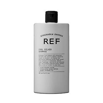 REF Cool Silver shampoo 285ml