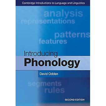 Introducing Phonology by Odden & David Ohio State University