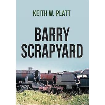 Barry Scrapyard by Keith W Platt