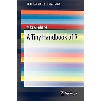 A Tiny Handbook of R by Mike Allerhand
