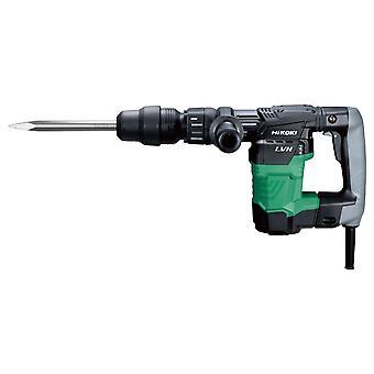HiKOKI H41MB2 SDS Max Demolition Hammer 240v