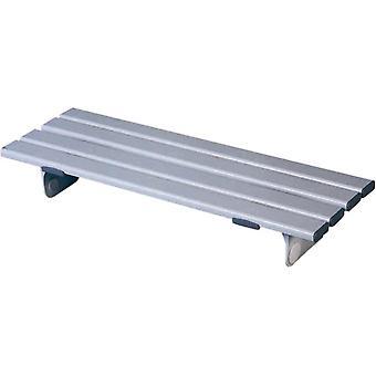 Aidapt - badplank XL - 67 x 25 x 19 cm