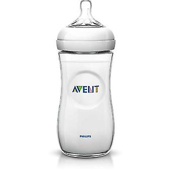 Avent Natural Milk Bottle 330 ml (Baby & Toddler , Nursing & Feeding , Baby Bottles)