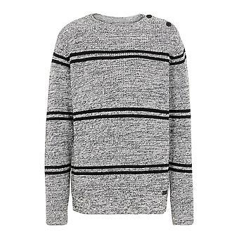 Name-it Boys winter sweater NKMOJIM Black