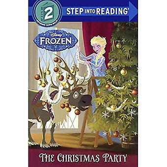 La fiesta de Navidad (paso a la lectura)