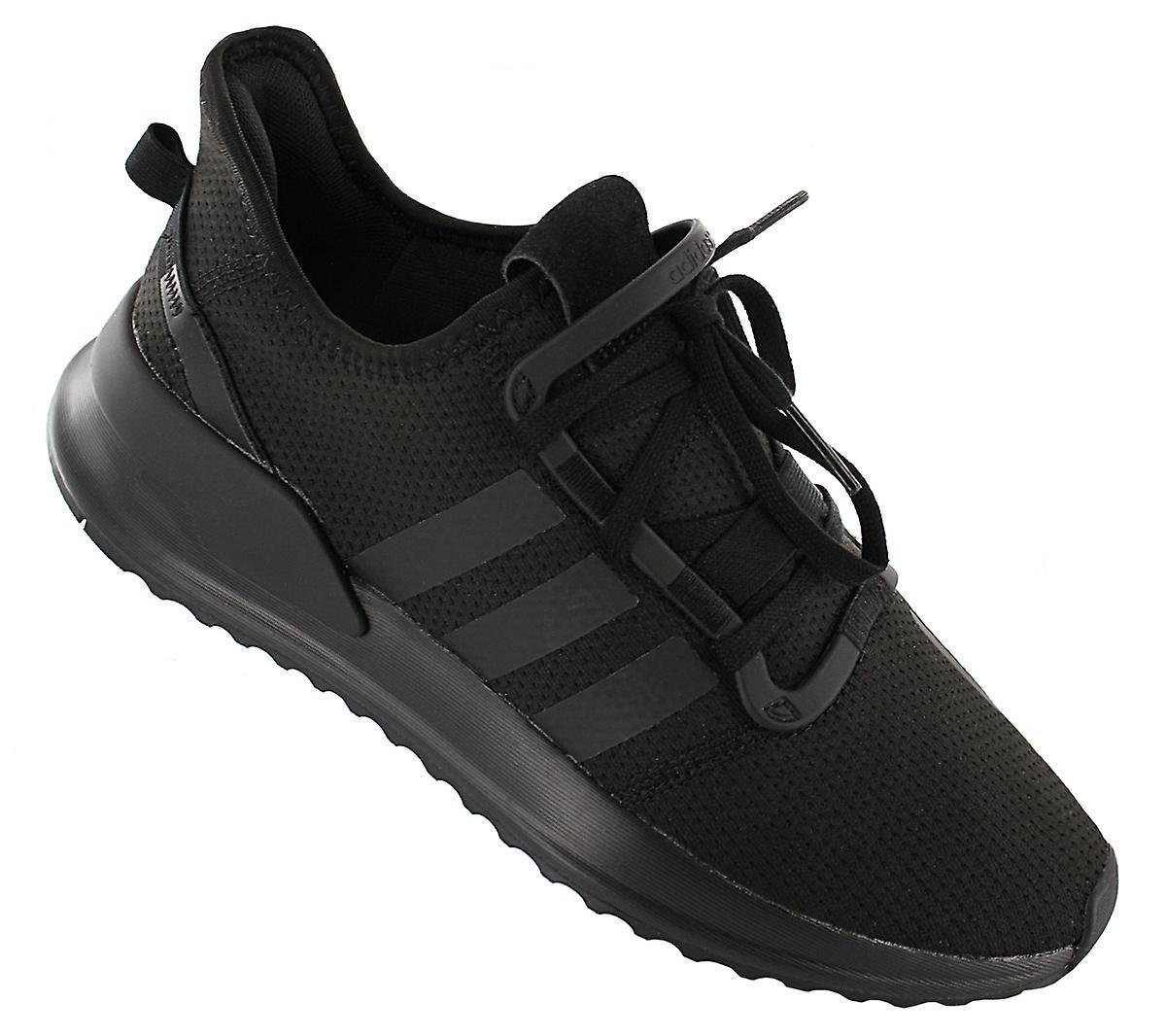 adidas U Path Run G27636 Herren Schuhe Schwarz Sneakers Sportschuhe muNNVg