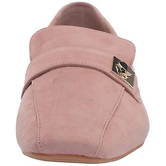 Kate Spade New York Womens Darien Suede Closed Toe Loafers