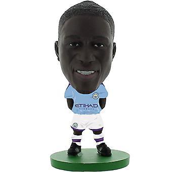 Manchester City FC Benjamin Mendy SoccerStarz