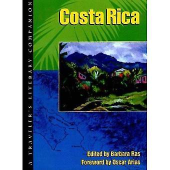 Costa Rica: A Traveler's Literary Companion, Vol. 1