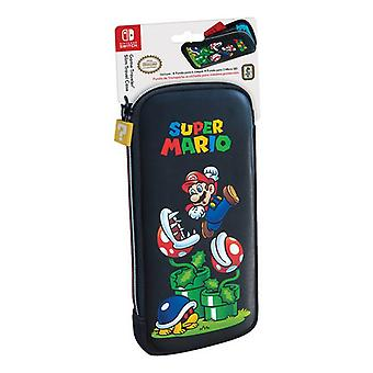 Caz pentru Nintendo Switch Ardistel Traveler Deluxe NNS15SM Super Mario Bros