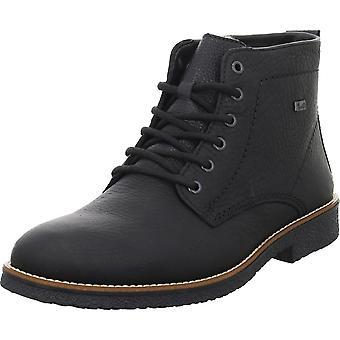 Rieker 33641 3364100 uniwersalne buty męskie przez cały rok